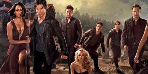 海外ドラマ『ヴァンパイア・ダイアリーズ/The Vampire Diaries』シーズン7