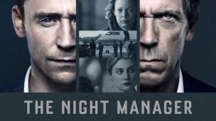 海外ドラマ『ナイト・マネジャー/The Night Manager』シーズン1