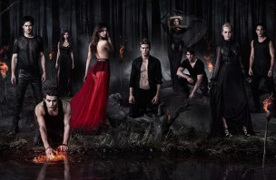 海外ドラマ『ヴァンパイア・ダイアリーズ/The Vampire Diaries』シーズン8