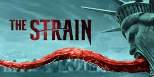 海外ドラマ『ストレイン 沈黙のエクリプス/THE STRAIN』シーズン3