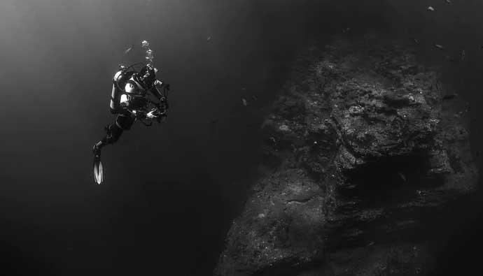 Scuba Best Dive Compass