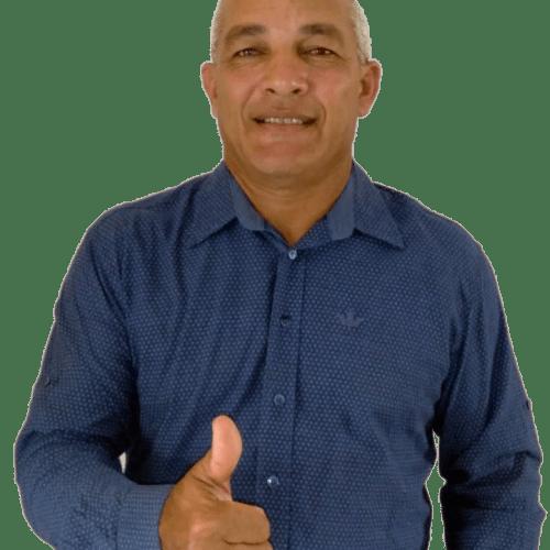 CLOVIS BERTO DE OLIVEIRA