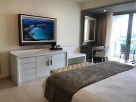 grand lido negril bedroom