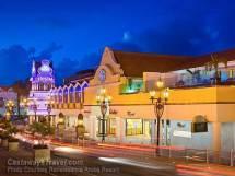 Renaissance Aruba Castaways TRavel