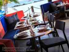 Renaissance Aruba restaurant