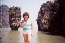 Thailand Castawayas travel