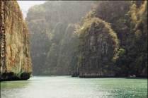 thailand castaways travel