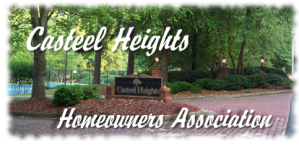 Casteel Heights Homeowners Association