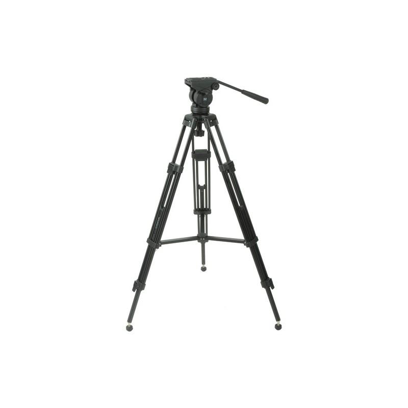 Kit de controlador de zoom y trípode Magnus VT-3000 para