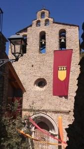 Église Santa Maria de Castellbò