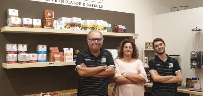 Click Cafè Katia Manfredini Poggi Riccò 2019-2020