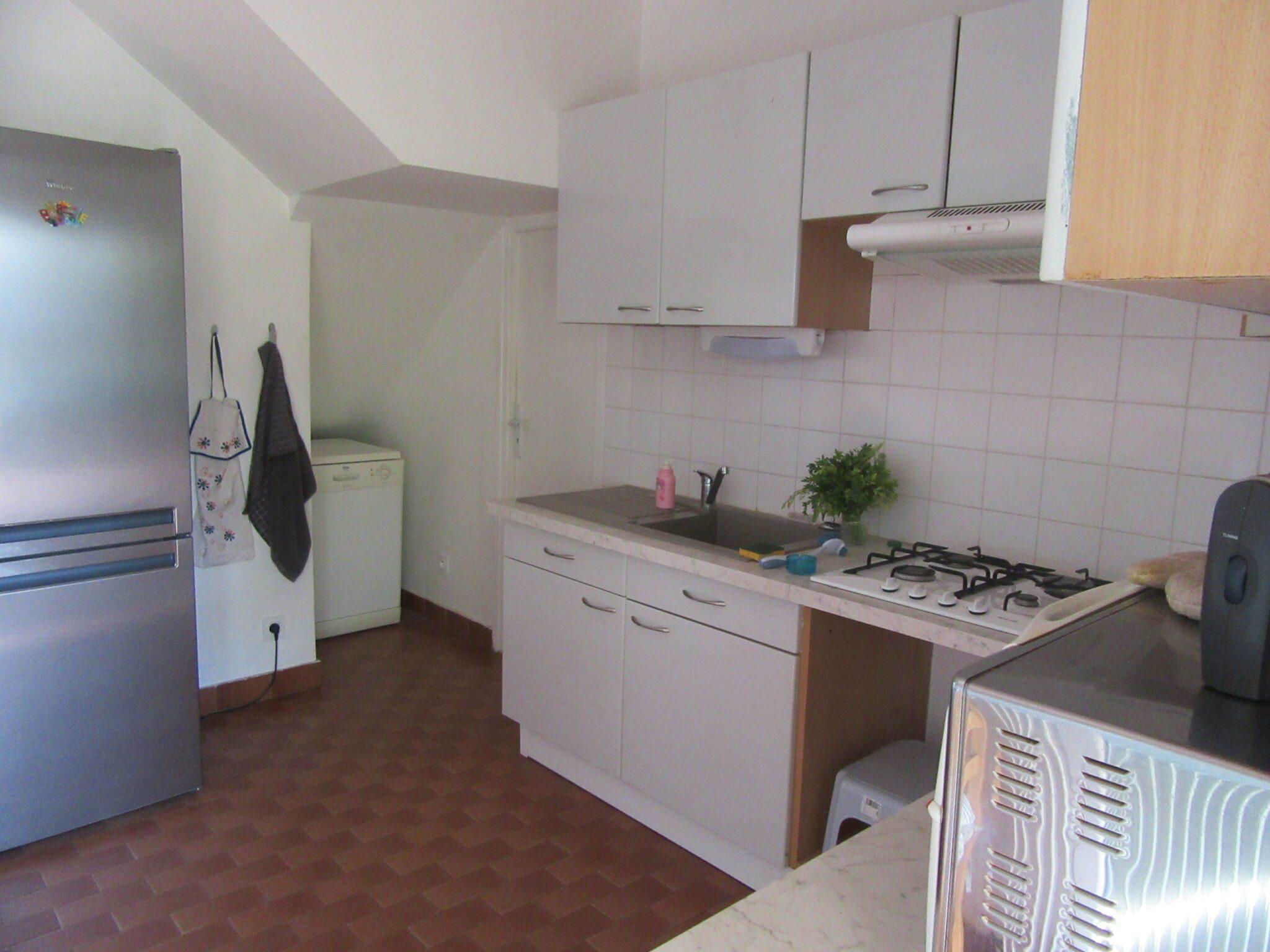 Location – Villa T6 sur Terrain de 530 m2