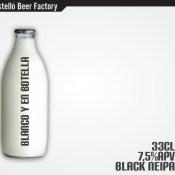 EXP#10 Blanco y en Botella