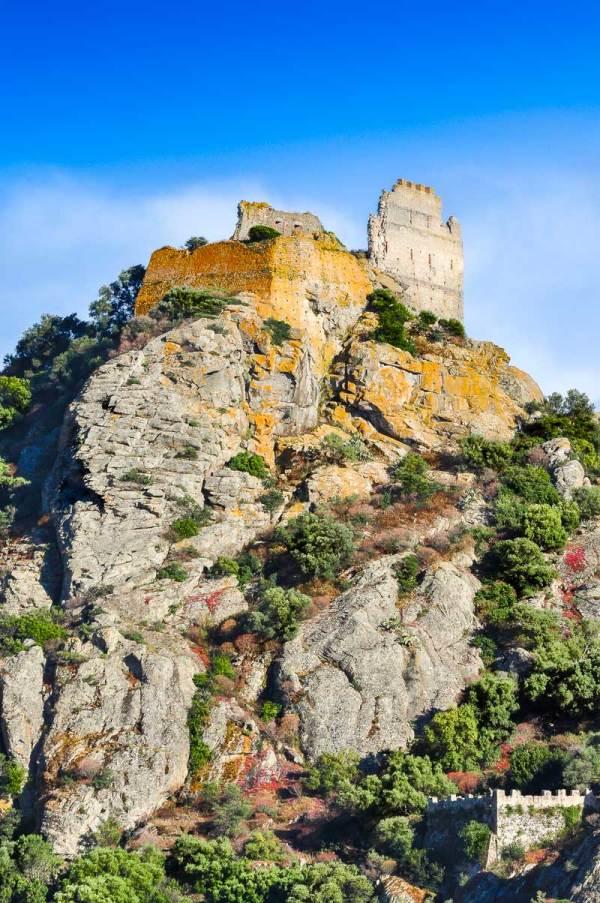 Il Castello di Acquafredda | Castello di Acquafredda