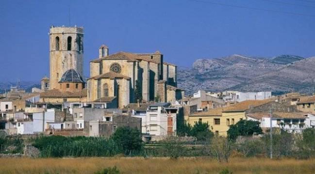 Resultado de imagen de sant mateu castellon