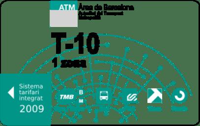 Bitllet_T-10_(ATM Bages) 2009
