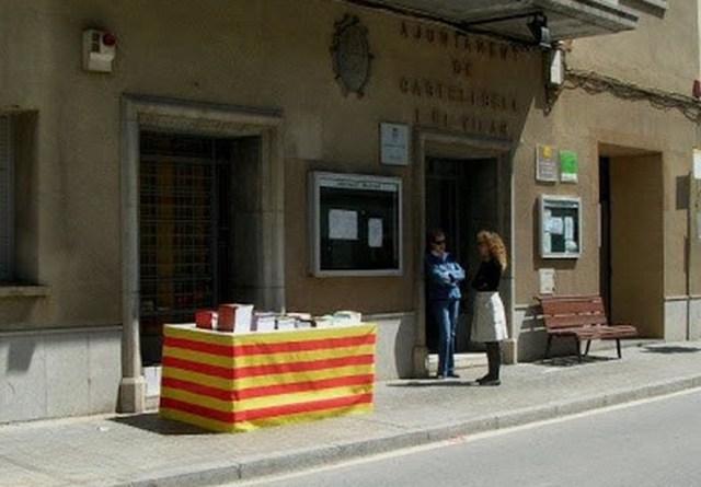 Sant Jordi 2008_4