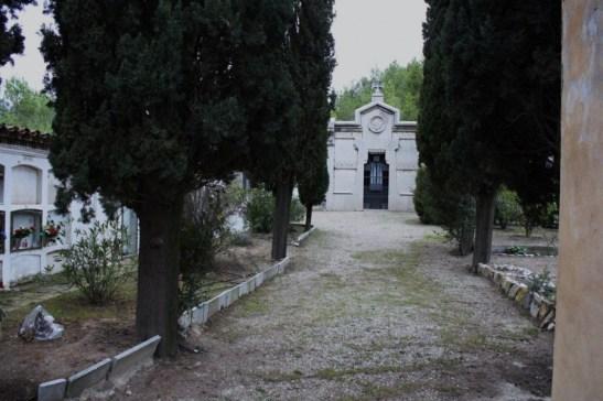 Cementiri Burés