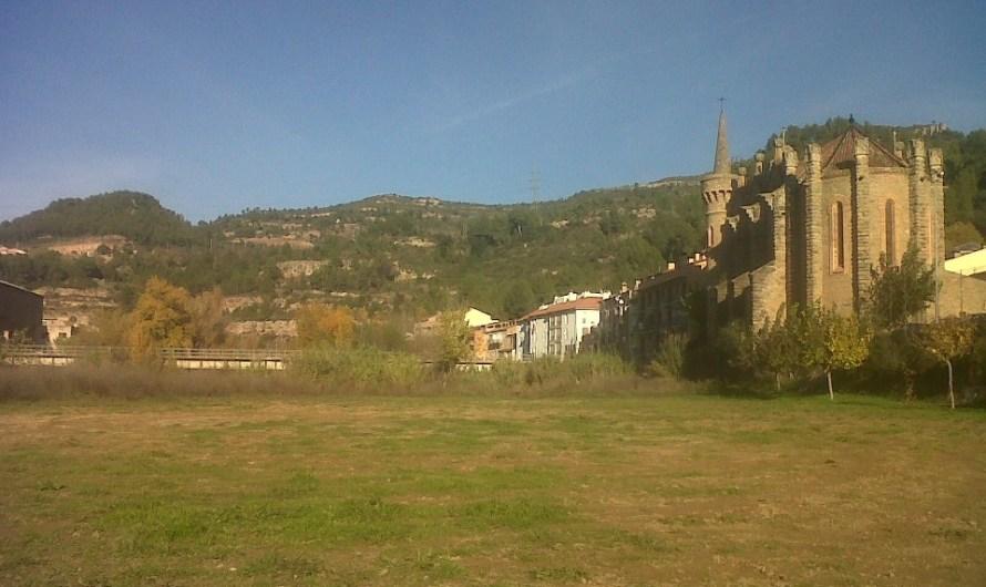 L'Associació de Veïns de la Bauma (Castellbell i el Vilar) obre nova etapa amb una junta renovada.