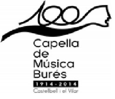 Logo Centenari Capella 1