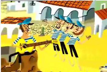 La sardinada , les havaneres i el piromusical tanquen la FM de Castellbell i el Vilar 2013