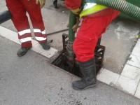 A partir del 2 d´octubre és netejaran  les reixes i embornals de tot el municipi