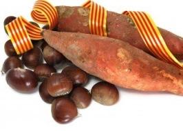 El Burés, un any més, celebra la Castanyada.