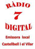Logo Ràdio 7 Digital Mini
