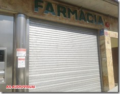 La Farmàcia de Castellbell també fa vaga contra els impagaments del govern central