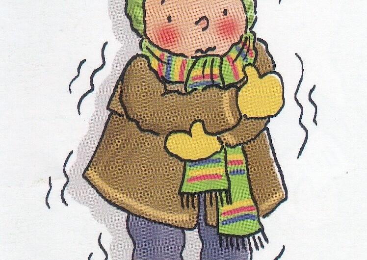 Cap  de setmana de rigurós hivern