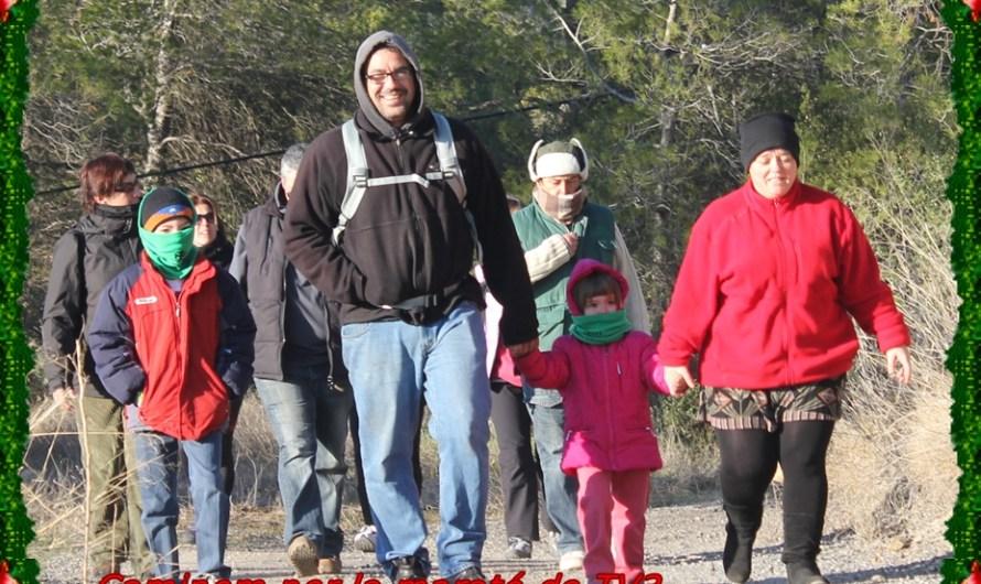 370 gràcies solidaries per la Marató de Tv3