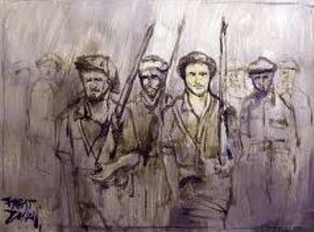 Monistrol de Montserrat presentarà aquest divendres  el projecte parlem de la Guerra Civil  memoria de monistrol
