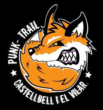 Logo Punk Trail