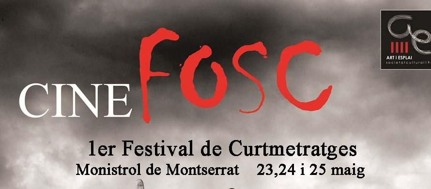 Monistrol de Montserrat viurà un cap de setmana molt fosc