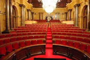 Parlament de Catalunya 1