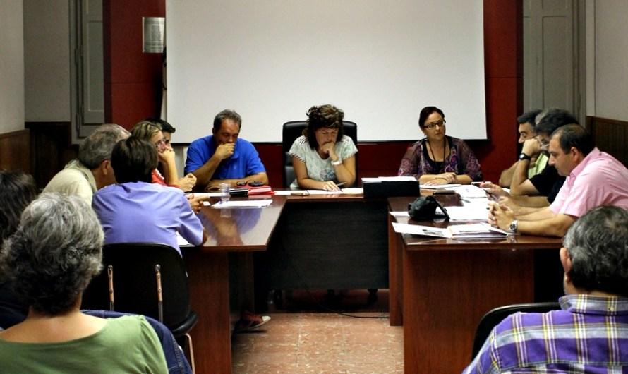 L´Ajuntament de Castellbell i el Vilar aprova la moció a favor de la consulta del 9-N