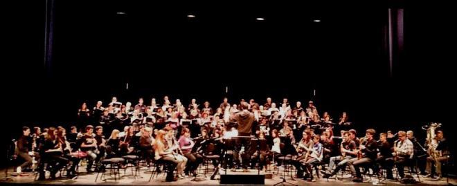 Foto Facebook Capella de Musica Burés