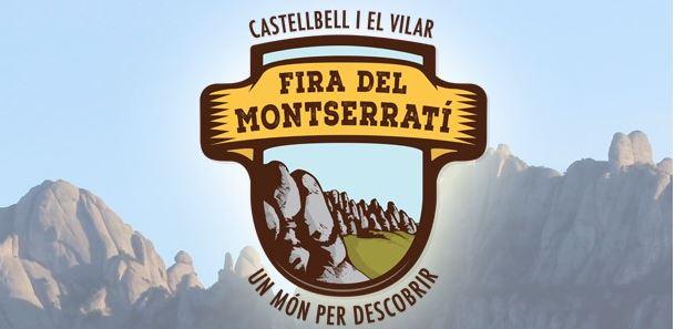 Portada fira del Montserrati