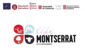Logo Montserrat Life