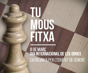 Castellbell i el Vilar commemora el Dia internacional de les dones amb una bateria d'actes a partir de dissabte