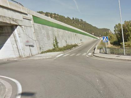 L'única inversió rellevant a la C-55 al Bages resoldrà l'accés  Sant Vicenç de Castellet