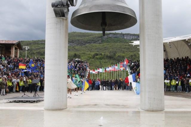 Foto : Citta delle Pace