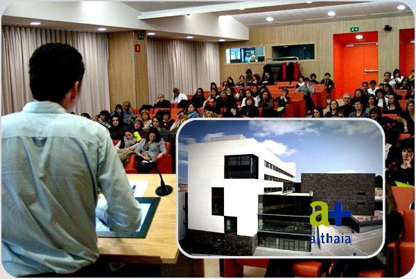 120 professionals participen a la sisena edició de la Jornada de Geriatria del Bages
