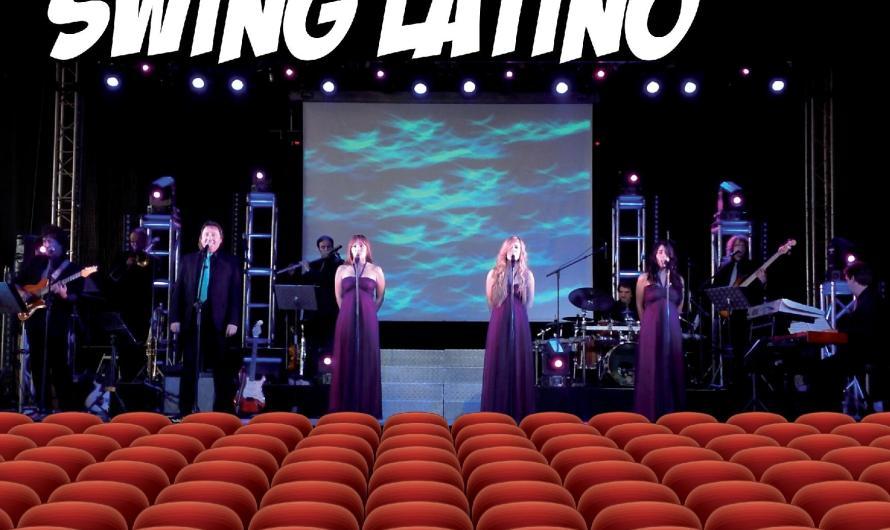 Dissabte, Ball amb Swing Latino, a Monistrol de Montserrat