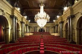 El parlament de Catalunya dona llum verda a la nova comarca del Moianès