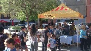 Foto ERC Monistrol de Montserrat