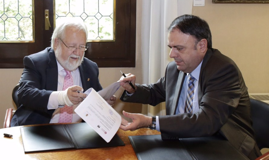La Diputació de Barcelona destina 1'58 M.EUR per a la millora de la BV-4501, a Manresa