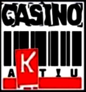 Diumenge vinent torna Casino Aktiu