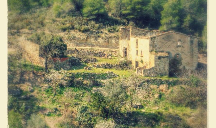 3era.sortida de Ruta en Família Centre Excursionista Castellbell i el Vilar