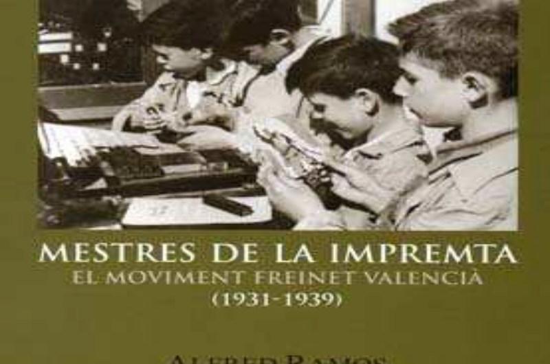 Mestres republicans a Monistrol de Montserrat